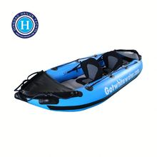 Commercial Canoe Rigid Inflatable Boats Kayak