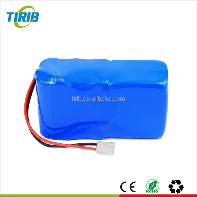 Chinese portable li-ion solar lifepo4 12v 30ah battery pack