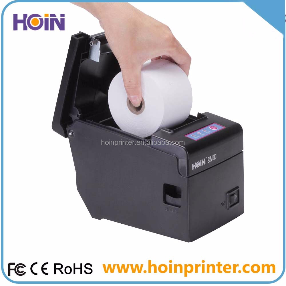 Big Gear 58mm Android/IOS ESC/POS Thermal Receipt Printer