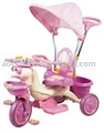 2210AC children Tricycle
