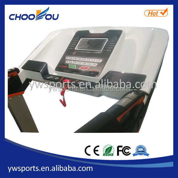 Best quality best-Selling body perfect treadmill