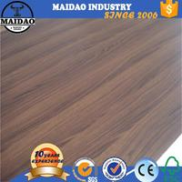 2mm thickness mdf carving board for 3d wall decoration mdf wave