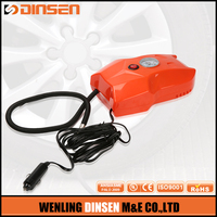 China Manufacture Professional instant tyre inflator
