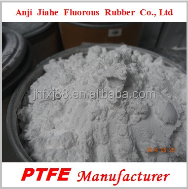 virgin white excellent ptfe micronized powder PTFE resin