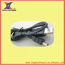 USB power cable / connect / Aracde PC / Game Machine / Amusement Game Machine(XL-USB01)
