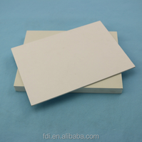 Made in China cheap hard plastic sheet, clear plastic roofing sheet