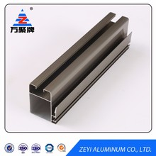 Aluminum window extrusion profile company for window