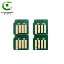 latest new toner chip resetter 106R02605 106R02602/2599 106R02603/2600 106R02604/2601 for Xeroxs Phaser 7100/7100N