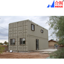 Living Movable Container Modular House Building