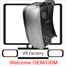 2017 New Arrival Powerfull 3D Movie/Games/<strong>Video</strong> All In One Android 3D VR with Factory Price