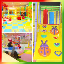 Indoor playground kids naughty fort for sale