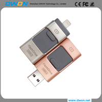Promotional Gift 2Tb Usb Flash Drive with Customized Logo pen drive memory stick gift