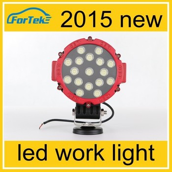 High quality led off road light with factory price