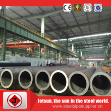 SAW cold drawn AISI 4130 seamless alloy structural steel weight list