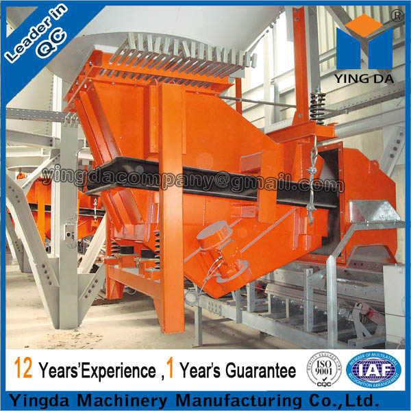 High quality best price jaw crusher vibrating feeder