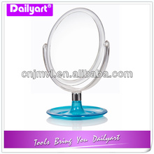 two-side professional compact make up mirror