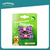 Toprank China Wholesale Lovely New Design Dog Hair Bow Clip