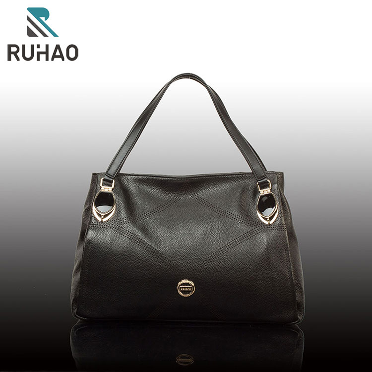 China suppliers new style leather hand bags for women handbags