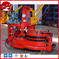 New products ZQ Series Drill pipe power tongs