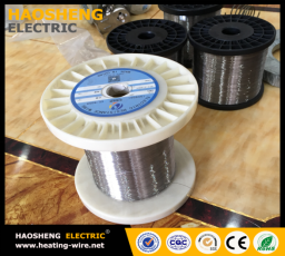 electric current heat-resistance wire heating element heating ferro alloy wire resistance wire 1Cr13Al4