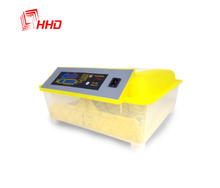 HHD Full automatic temperature control poultry egg incubator for sale