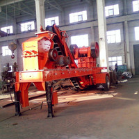 Stone Quarry Machine Mobile Crusher Plant For Sale