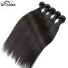 Best Selling 9A Grade Straight Mink Raw Unprocessed Cheap Wholesale Virgin Malaysian Hair