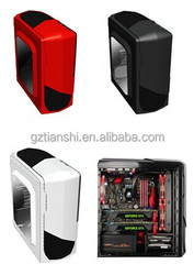 ATX computer gaming case, gaming computer case