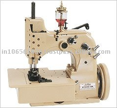 bag sewing machine