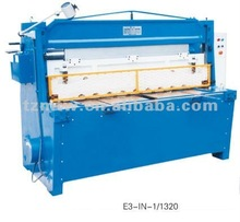 ELECTRIC COMBINATION OF SHEAR MACHINE ,BRAKE ROLL MACHINE E3-IN-1/1320