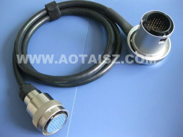 driveway heating cable MB Star Diagnostic Cable For Benz