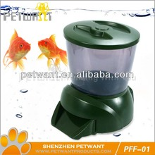 plastic auto goldfish bowl CE&ROSH certificated PFF-01