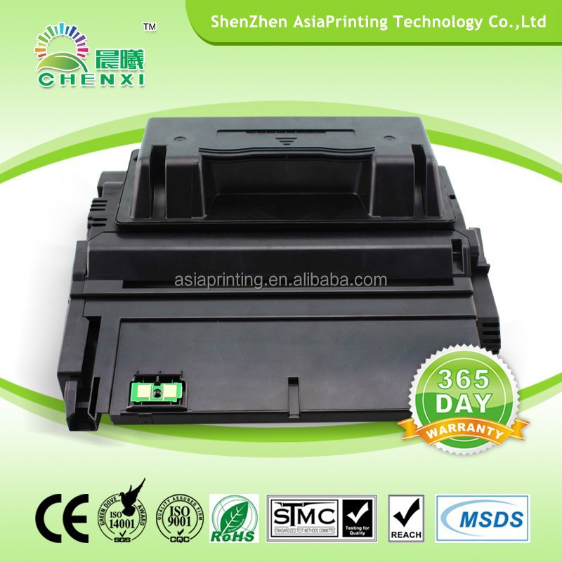 Universal toner Q1338A Q1339A 5942 5945 cartridge with toner powder for hp LaserJet 4200 4300 4250 4350 4345