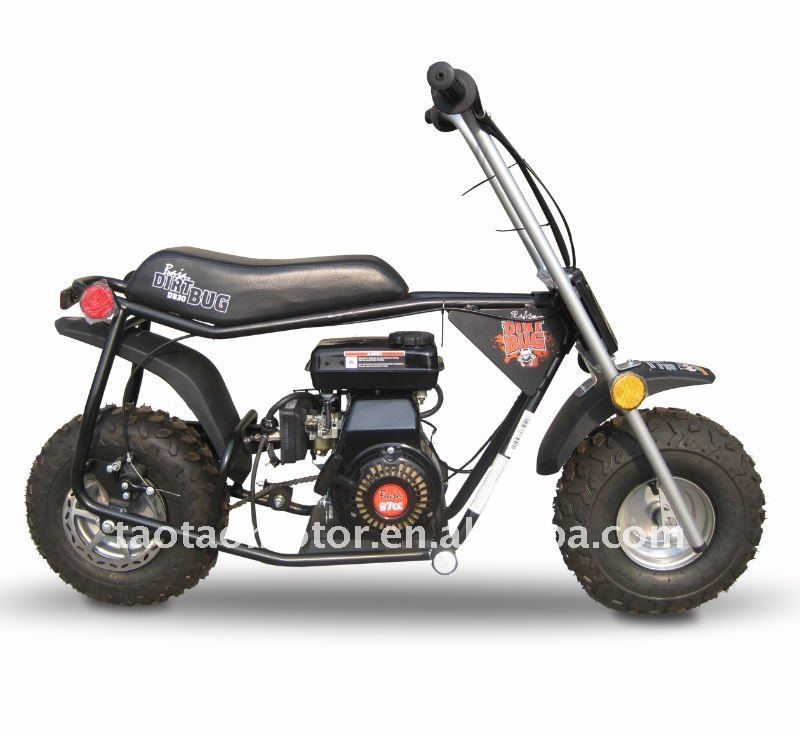 100cc Mini Dirt Bike for kids TT-RG100 with EPA ECE