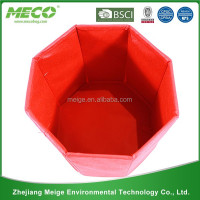 printed Non woven large storage box