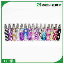 Hottest EGO Diamond /Crystal Cell Battery for E-Cigar, EGO G Battery