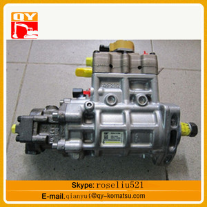 Original 317-8021 fuel pump Excavator Engine Parts Diesel fuel pump 317-8021 China supplier