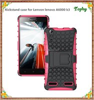 PC TPU mobile phone case for girl for Lenovo A600 K3 variouse model for wholesale with competitive price