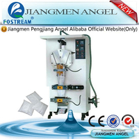 Jiangmen Pengjiang Angel plastic bag filler and sealer