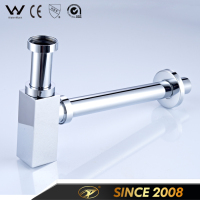 Factory best price kitchen sink siphon