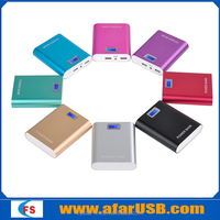 2016 new design smart phone powerbank