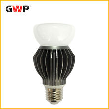 Glass cover Mushroom 12W LED bulb light