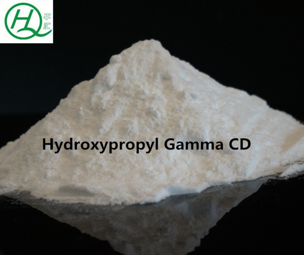 food additives grade 128446-34-4 hydroxypropyl gamma cyclodextrin