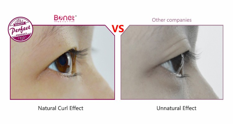 BEC0013 Carbon Steel Metal Best Professional Eyelash Curler