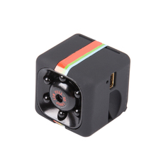 SQ11 Mini hidden Camera Portable Sport Video Camera, TV-OUT Digital Video Camcorder Supports Motion Detection, Nanny Cam