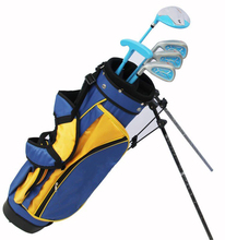 golf club set to junior