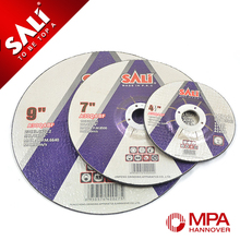 9 inch 230x3x22.2mm T42 MAP Approved Mental Concrete Grinding Disc