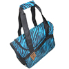 High Quality nylon Sling Small puppy Travel Bag/Dog Plaid Bag