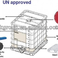 IBC Containers