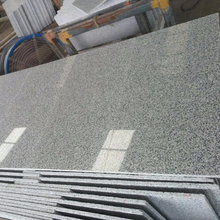 Cheap Chinese Grey Granite Polished G603 Tiles